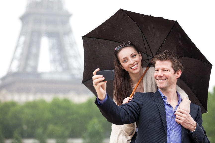 Take Online French Group Classes