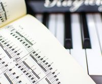 Piano for Beginners: How to Read Music Notes & More