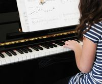 Basic Piano Melodies for Beginners