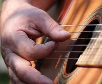 Play Classical Guitar Today