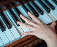 Piano for Beginners: Essential Exercises for Learning Chord Inversions