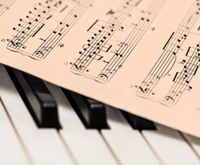Tips for Reading and Playing Sheet Music
