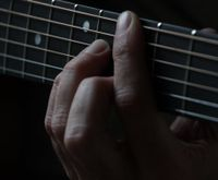 Chord Progressions for Intermediate Students