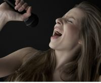 How to Improve Your Singing Voice by Singing Vowels