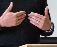 Learn ASL for Intermediate Students