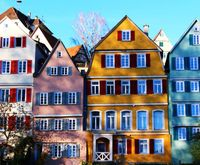 German 105: Vocabulary for Describing Your Home & Preferences