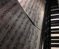 Piano for Beginners: How to Read a Lead Sheet of Music
