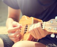 Ukulele for Beginners: Basic Ukulele Chords, Strumming Patterns, & More!