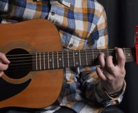 Guitar for Beginners: How to Use a Capo & More Guitar Practice Tips