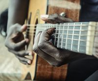 Strumming and Fingerpicking Techniques