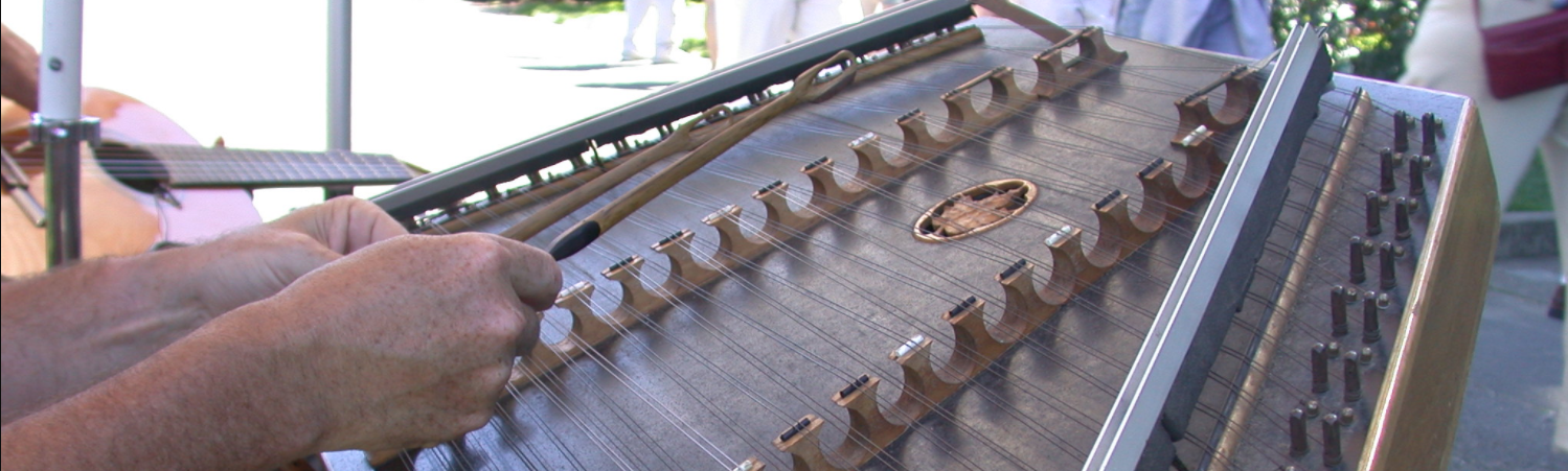 Picture of dulcimer lessons in El Cajon, CA