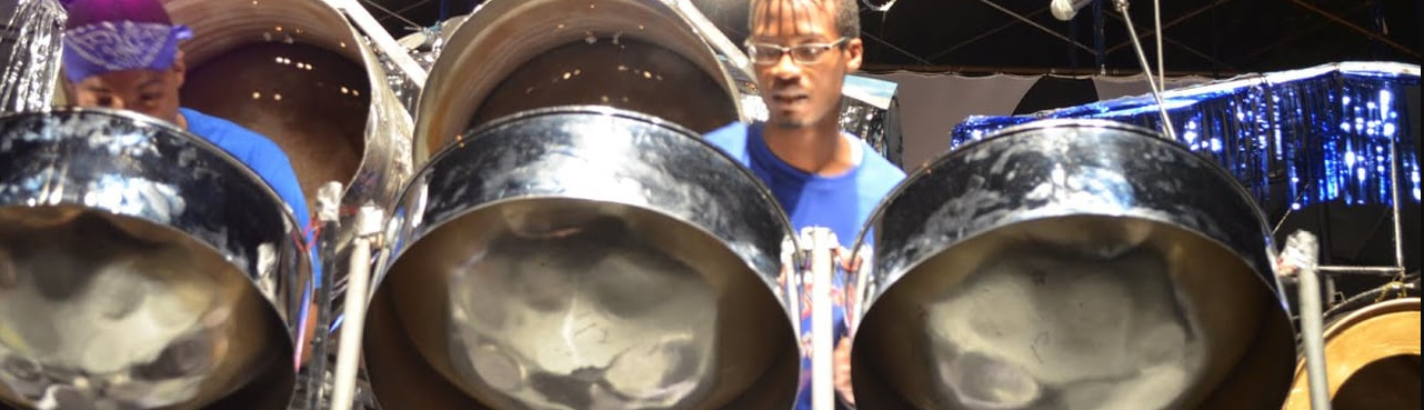 Picture of steel drums lessons in West New York, NJ
