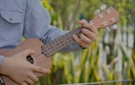 Live ukulele courses and classes