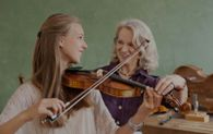 Live violin courses and classes